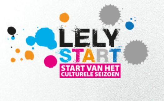 Lisa Lois op Lelystart 2017