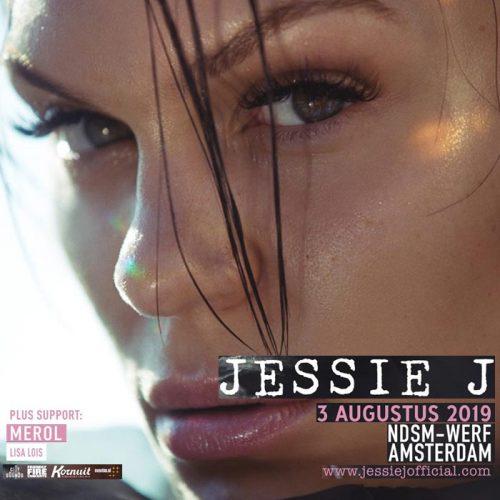 Lisa Lois Jessie J.
