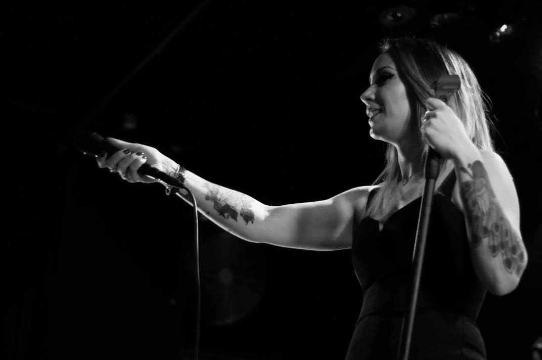 Lisa Loïs ©Bram Heeren 2017