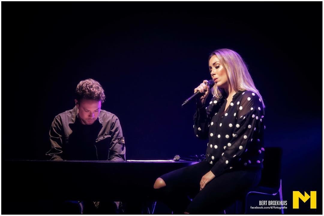Lisa Loïs sings Adele © Bert Broekhuis